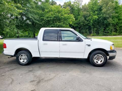 2003 Ford F-150 for sale at United Auto LLC in Fort Mill SC