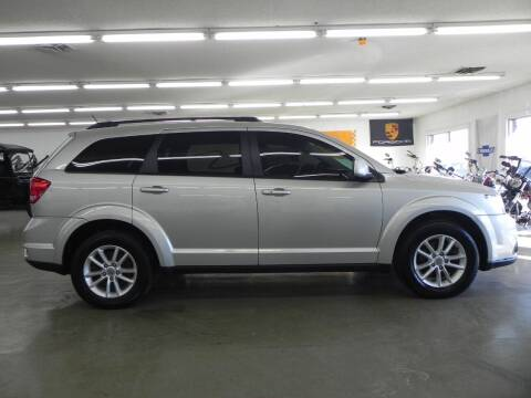 2013 Dodge Journey for sale at Car Now in Mount Zion IL