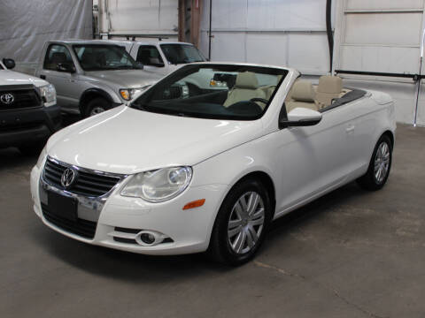 2010 Volkswagen Eos for sale at FUN 2 DRIVE LLC in Albuquerque NM