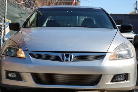 2007 Honda Accord for sale at Simon Auto Group in Newark NJ