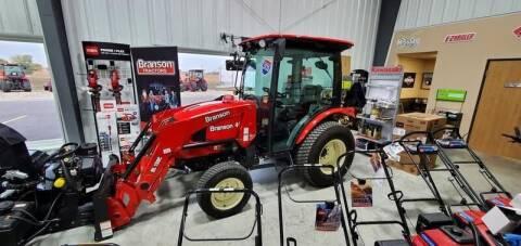 2019 Branson Tractors 15 Series 4015h