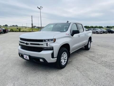 2021 Chevrolet Silverado 1500 for sale at ATASCOSA CHRYSLER DODGE JEEP RAM in Pleasanton TX