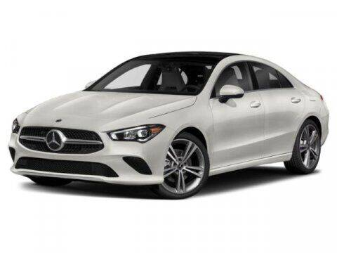 2020 Mercedes-Benz CLA for sale at STG Auto Group in Montclair CA