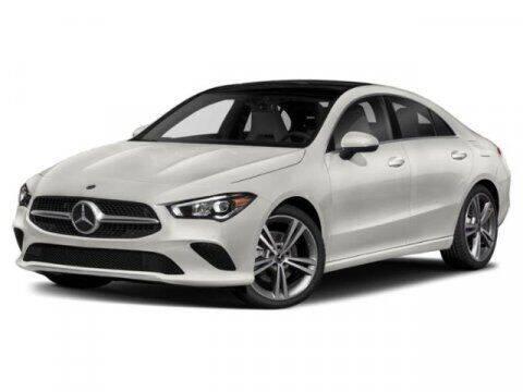 2020 Mercedes-Benz CLA for sale in Bellevue, WA