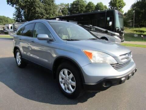 2007 Honda CR-V for sale at Specialty Car Company in North Wilkesboro NC