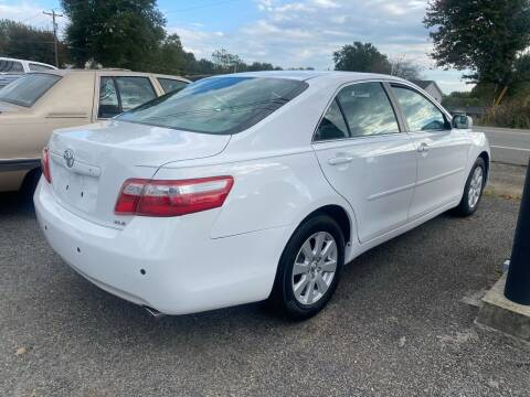 2009 Toyota Camry for sale at Drivers Auto Sales in Boonville NC