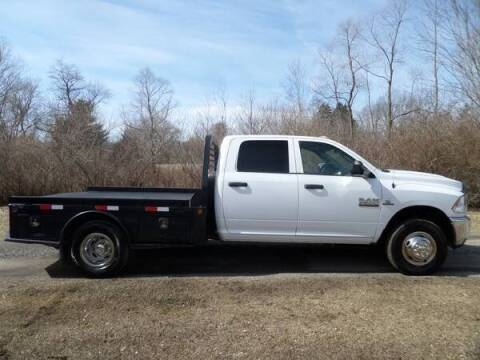 2015 RAM Ram Chassis 3500 for sale at Apex Auto Sales LLC in Petersburg MI