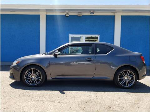 2013 Scion tC for sale at Khodas Cars in Gilroy CA