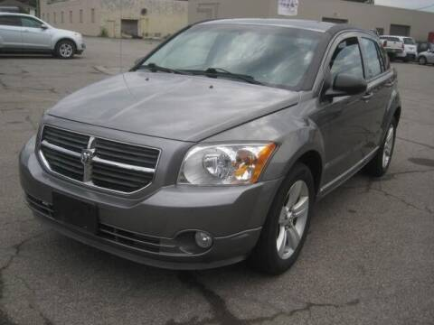 2012 Dodge Caliber for sale at ELITE AUTOMOTIVE in Euclid OH