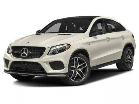 2019 Mercedes-Benz GLE for sale at Mercedes-Benz of Daytona Beach in Daytona Beach FL