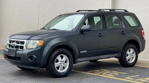 2008 Ford Escape for sale at Carland Auto Sales INC. in Portsmouth VA