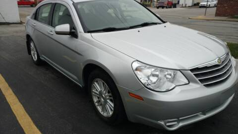 2009 Chrysler Sebring for sale at Graft Sales and Service Inc in Scottdale PA