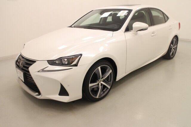 2019 Lexus IS 350 for sale in Bonner Springs, KS