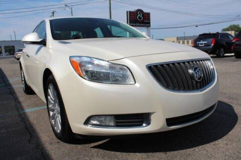 2013 Buick Regal for sale at B & B Car Co Inc. in Clinton Township MI