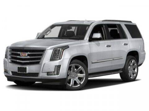 2018 Cadillac Escalade for sale at Stephen Wade Pre-Owned Supercenter in Saint George UT