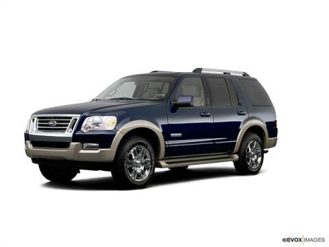 2007 Ford Explorer for sale at Meyer Motors in Plymouth WI