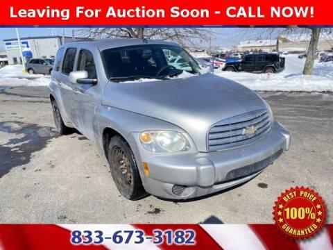 2008 Chevrolet HHR for sale at Glenbrook Dodge Chrysler Jeep Ram and Fiat in Fort Wayne IN