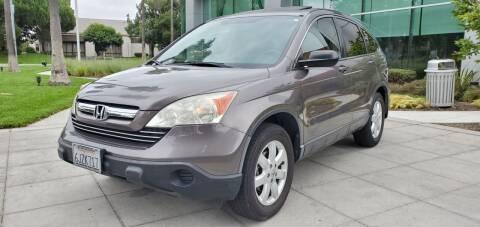 2009 Honda CR-V for sale at Top Motors in San Jose CA