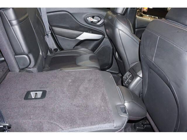 2018 Jeep Cherokee 4x4 Latitude Plus 4dr SUV - Montclair NJ