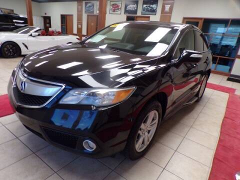 2013 Acura RDX for sale at Adams Auto Group Inc. in Charlotte NC