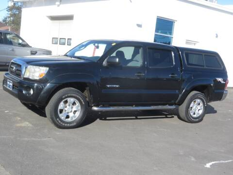 2006 Toyota Tacoma for sale at Price Auto Sales 2 in Concord NH