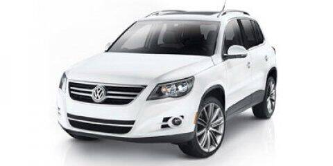 2011 Volkswagen Tiguan for sale at Karplus Warehouse in Pacoima CA