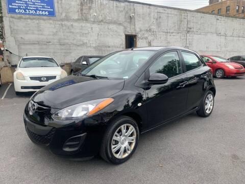 2011 Mazda MAZDA2 for sale at Amicars in Easton PA