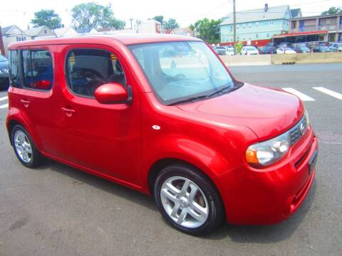 2009 Nissan cube for sale at Cali Auto Sales Inc. in Elizabeth NJ