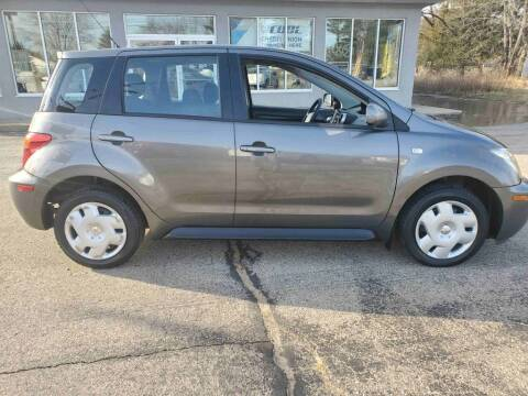 2005 Scion xA for sale at Extreme Auto Sales LLC. in Wautoma WI