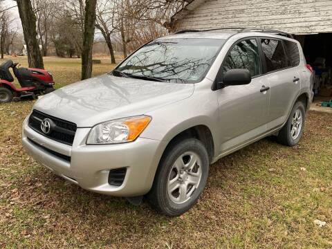 2012 Toyota RAV4 for sale at Olney Auto Sales in Williford AR