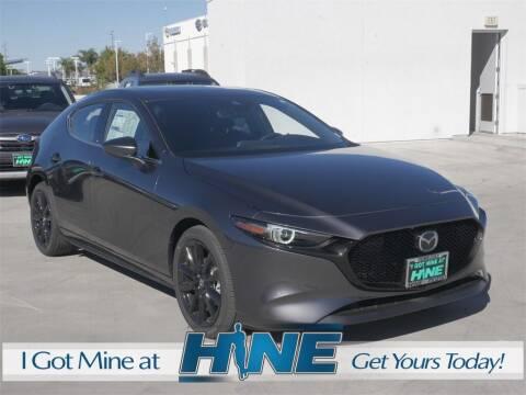 2020 Mazda Mazda3 Hatchback for sale at John Hine Temecula - Mazda in Temecula CA