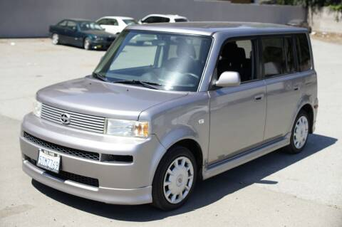 2006 Scion xB for sale at Sports Plus Motor Group LLC in Sunnyvale CA