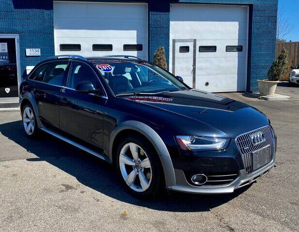 2013 Audi Allroad for sale in Saugus, MA