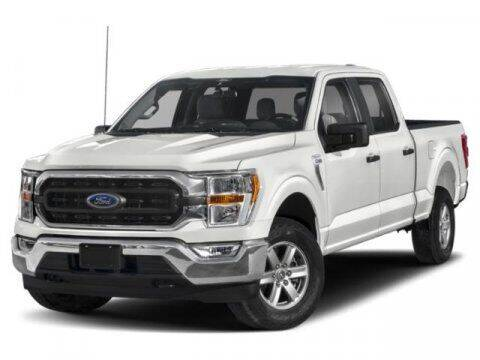 2021 Ford F-150 for sale in Lawton, OK