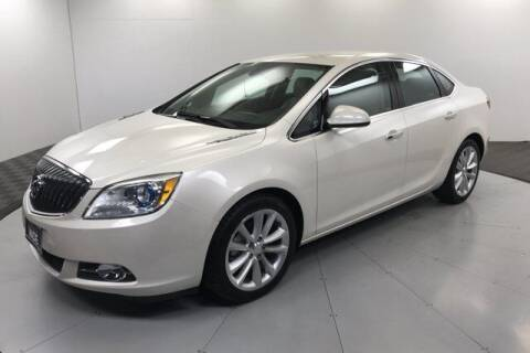 2013 Buick Verano for sale at Stephen Wade Pre-Owned Supercenter in Saint George UT