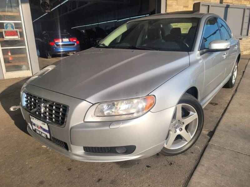 2008 Volvo S80 for sale at Car Planet Inc. in Milwaukee WI