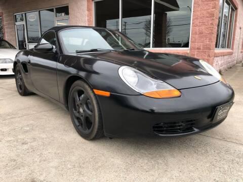 1999 Porsche Boxster for sale at Central 1 Auto Brokers in Virginia Beach VA