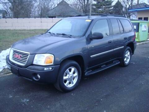 2007 GMC Envoy for sale at MOTORAMA INC in Detroit MI