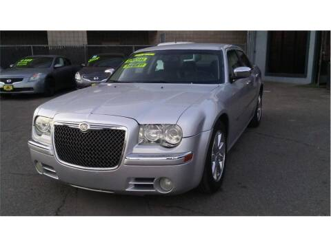 2009 Chrysler 300 for sale at 3B Auto Center in Modesto CA