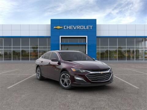 2020 Chevrolet Malibu for sale at Bob Clapper Automotive, Inc in Janesville WI