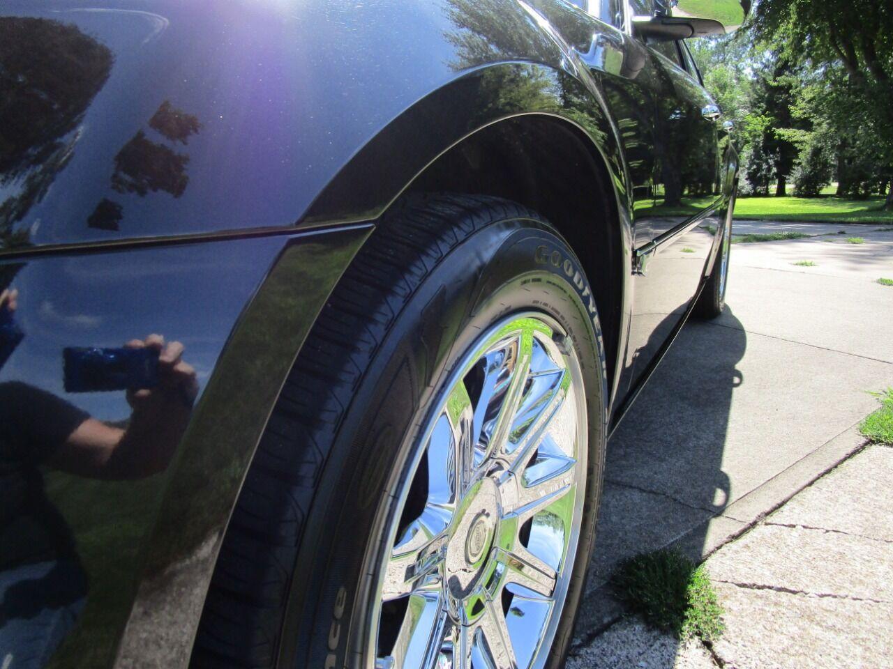 2006 Chrysler 300 25