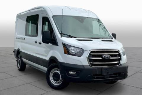 2020 Ford Transit Cargo for sale at CU Carfinders in Norcross GA
