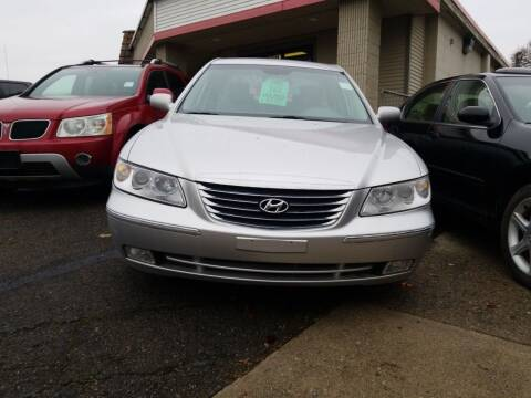 2009 Hyundai Azera for sale at 2 Way Auto Sales in Spokane Valley WA