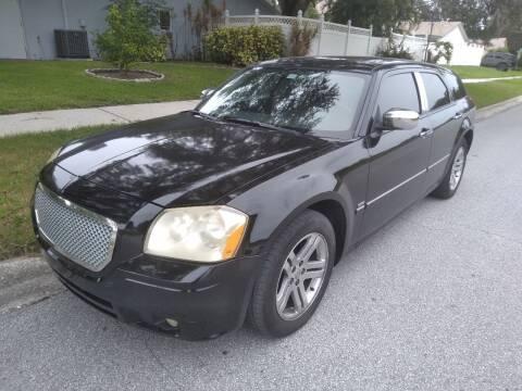 2005 Dodge Magnum for sale at Low Price Auto Sales LLC in Palm Harbor FL