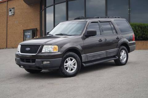 2006 Ford Expedition for sale at Next Ride Motors in Nashville TN