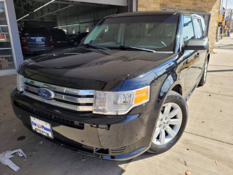 2009 Ford Flex for sale at Car Planet Inc. in Milwaukee WI