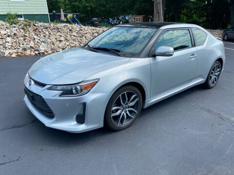 2014 Scion tC for sale at Pat's Auto Sales in Johnston RI