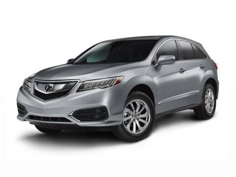 2016 Acura RDX for sale at Bill Gatton Used Cars - BILL GATTON ACURA MAZDA in Johnson City TN