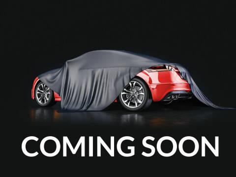 2018 FIAT 500e
