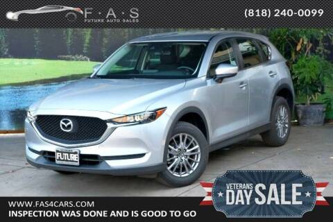 2018 Mazda CX-5 for sale at Best Car Buy in Glendale CA
